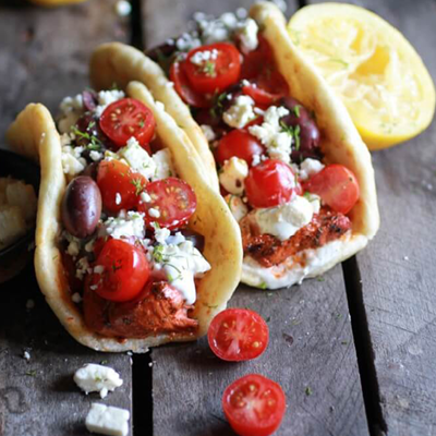 Greek-Salmon-Souvlaki-Gyros-with-Tzatziki